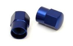Bouchon valves BLEU