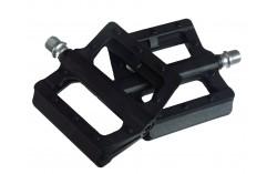 pedale P.O nylon noir