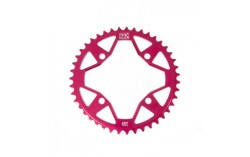 COURONNE STAY STRONG 104mm ROUGE