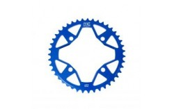 COURONNE STAY STRONG 104mm BLEU
