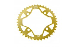COURONNE STAY STRONG 104mm OR