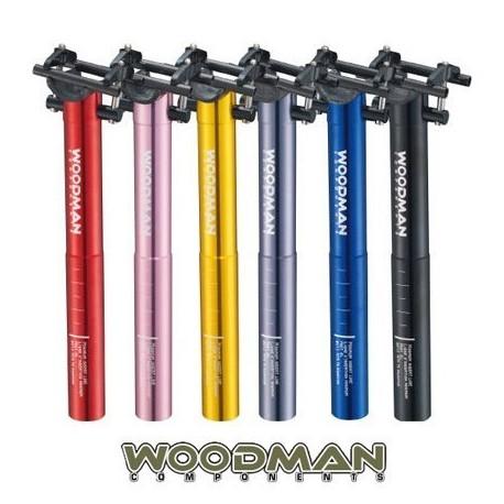 tige selle 27.2 woodman