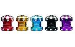 ecrou de roue couleur 10mm