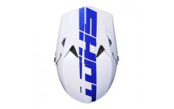 CASQUE SHOT ROGUE RAZE BLUE RED
