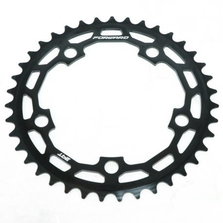 COURONNE FORWARD 5PTS BLACK