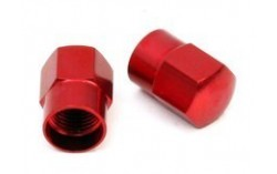 Bouchon GROSSE valves ROUGE