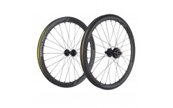 "Roues BOMBSHELL CSO/one80 24""x1.75"""