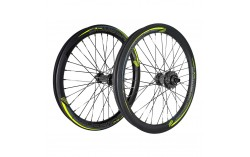 "Roues BOMBSHELL CSO/one80 20""x1.75"