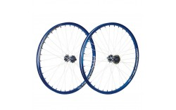 "Roues EXCESS 351 24""x1.75"