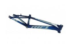 Cadre RIFT ES20 Bleu/Gris/Blanc