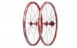 BMX MONGOOSE TITLE EXPERT RED 2020