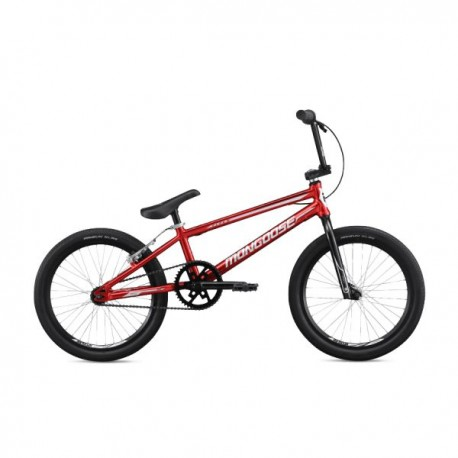 BMX MONGOOSE TITLE PRO RED 2020