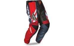 PANTALON fly f16 rouge T.34