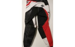PANTALON SHOT DEVO SPARK ROUGE