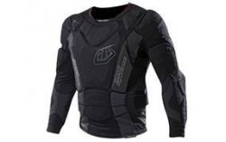 gilet troy lee adulte