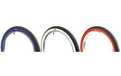pneu vee ruber bleu