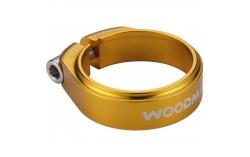 collier selle woodman 31.8