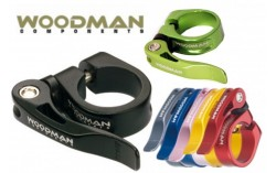 3 DAYS   !   COLLIER RAPIDE woodman 31.8