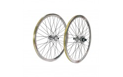 """Roues BOMBSHELL ONE80 20""""x1.3/8 36 trous"""