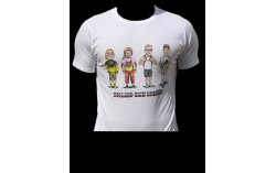 tee shirt bmx legend holland