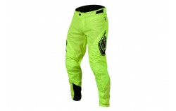 Pantalon Troy Lee Designs jaune