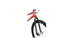 CASQUE EVOLVE STORM BLACK/ORANGE