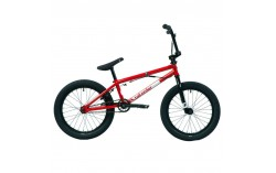 BMX TALL ORDER RAMP 18'' GLOSS RED 2021