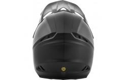 BMX Chase Edge CRUISER Noir Jaune 2020